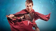 Doctor Who - Rory le légionnaire qui attendit 2000 ans