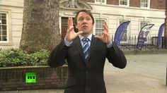 British News reporter Jonathan Pie talks TTIP in his latest episode.  The insightful Pie provides brutally honest views on the world of politics and entertainment where no one is spared. -- Actor Tom Walker is better known as reporter Jonathan Pie who frequently flies into rages about what he is told to say on-camera. Using comedy to share truth.   Read More: http://www.trueactivist.com/parody-newsreader-jonathan-pie-on-his-hilarious-viral-videos-its-funny-cos-its-true/