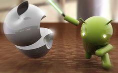 7 razones por las cuales iPhone es mejor que Android