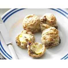 This quick and easy date scones recipe from Australia combines dates, flour and sugar to create the best ever morning tea or lunch box snack for kids.