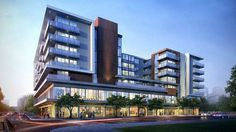 mixed use development - Google Search