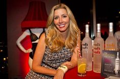 Spanx inventor is youngest self-made Female Billionaire