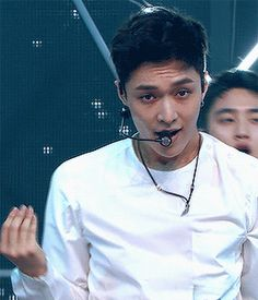 EXO | LAY - his eyes are almost mesmerizing..<< I didn't realize it was lay until I read the comment... when was this?!