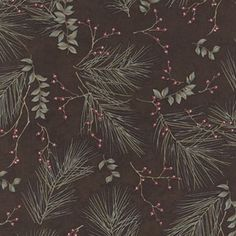 Town Square Fabric by Holly Taylor Seasonal by SewCountryAndGifts