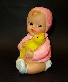 boneca de vinil - Estrela - Brasil - 60's