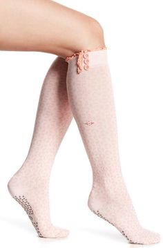 Tavi Noir Selah Knee High Grip Socks