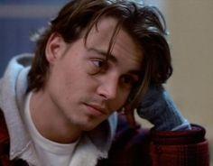 Johnny Depp - 21 Jump Street