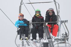 Why Our Family Loves Skiing Montage Mountain, PA