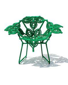 Cadeira Chita designed by Sergio Matos.