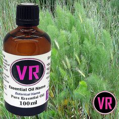 100ml Aniseed Illicium verum Essential Oil Aromatherapy 100% Pure & Natural