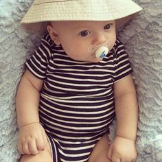 Little Freddie Reign Tomlinson Louis Tomlinson Son, Tomlinson Family, Freddie Reign Tomlinson, Briana Jungwirth, Cute Babies, Baby Kids, One Direction Singers, Louis Williams, 1d And 5sos