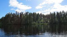 July 2013 / Ähtäri, Finland