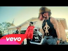 """JESSIE SPENCER: Mike Will Made-It featuring Riff Raff and Slim Jxmmi of Rae Sremmurd - """"Choppin' Blades"""" (Official Music Video)"""