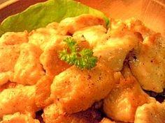 楽天が運営する楽天レシピ。ユーザーさんが投稿した「鶏むね肉で柔らか♪ブラックペッパーチキン」のレシピページです。安ウマ&簡単^m^♪ご飯もビールも進みます☆。鶏むね肉の黒胡椒焼き。鶏むね肉,*砂糖,*酒,*オリーブオイル,*クレイジーソルト,片栗粉,オリーブオイル(焼き用),ブラックペッパー
