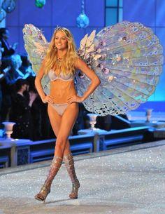 Victoria's Secret Model's Workout Revealed!   Radar Online