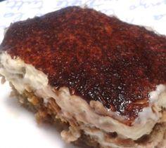 """Mila""misú para #Mycook http://www.mycook.es/receta/milamisu/"