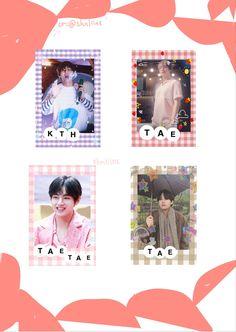 Bts Polaroid, Polaroids, Bts Predebut, Kpop Diy, Bts Concept Photo, Very Cute Baby, Bts Playlist, Bts Maknae Line, Cute Poster