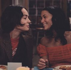 Casey Atypical, Brigette Lundy Paine, Cute Lesbian Couples, Romance, Film Serie, Girls In Love, Favorite Person, Movies Showing, Celebrity Crush