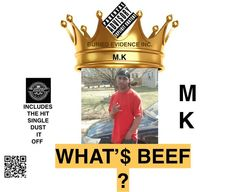 *********/\_/\_/\********* :. &&& #WHAT'S BEEF #ALBUM #COMING #SOON www.buriedevidence.com