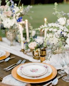Photo from Eternal Ivory Styled Shoot collection by Brittany Conner Photography Wedding Table Place Settings, Table Settings, Hard To Get, Work Hard, Wedding Events, Wedding Day, Centerpieces, Table Decorations, Special Day