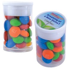 M&M`s in Dinky Tube are so handy for little gifts