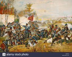 battle-of-villiers-or-villiers-champigny-30111870-during-the-siege-D2FK81.jpg (1300×1022)