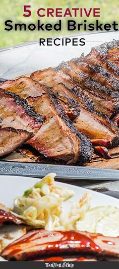 5 ways you should be using leftover smoked brisket