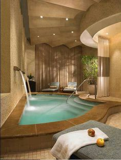 ... Hot Tubs For Bathrooms