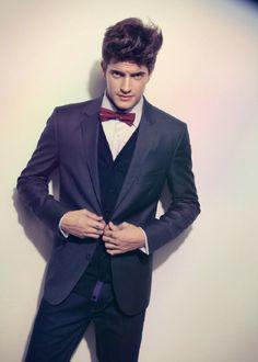 Faça seu estilo no Atelier das Gravatas® http://www.atelierdasgravatas.com.br/pagina/7698/gravatas-borboleta a melhor loja onde comprar gravatas online. Curtiu!? » Try it! «  Searchable #menssuit #mensstyle #menswear #mensfashion