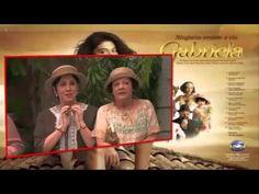 Novela Gabriela Capítulo 70 (Parte 1) 2012 Português BR