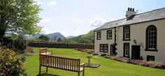 £169 for a 2nt luxury Lake District stay for 2 with breakfasts, plus cream tea on arrival
