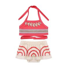 161c8898d4 Alvivi Baby Girls Princess Moana Adventure Outfits Bathing Suit Bikini  Swimsuit: $17.31End Date: