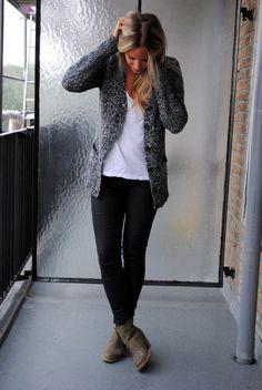 M encanta la chaqueta!!