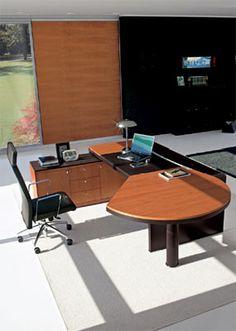 Office Furniture | PARADIGMA ELITE Http://www.offi Group.com/office  Furniture/office Furniture For Managers/paradigma Elite.htm | Pinterest |  Office ...