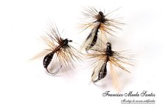 Montajes para la Trucha – Pescando a Mosca Fly Tying Patterns, Trout, Fly Fishing, Dandelion, Hair Accessories, Beauty, Bait, Fly Fishing Flies, Homemade Fishing Lures