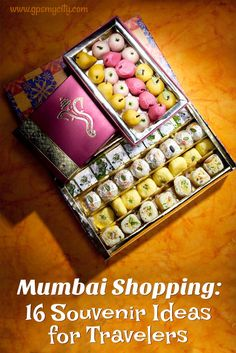 Souvenir Shopping Guide: Unique and authentic local products to bring back home from your vacation in Mumbai, India . Travel Souvenirs, Travel Gifts, Food Travel, Travel Destinations, Mumbai, Great Buildings And Structures, Modern Buildings, Dubai Skyscraper, Shopping Places