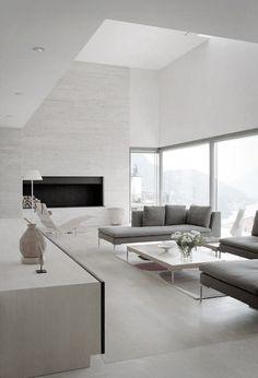 verschillende stijlen interieur