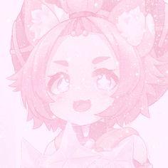 Kawaii Art, Kawaii Anime, Pink Aesthetic, Aesthetic Anime, Anime School Girl, Soft Wallpaper, Anime Girl Drawings, Art Icon, Cute Doodles