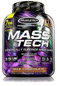 Creatine If you're serious about performance and results, you need the All-New MuscleTech Performance Series! Build Mass and Strength . No Banned Substances MASS-TECH® -- The Scientifically Superior Mass Gainer.