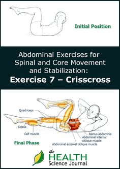 After the success we've had with our two previous series of exercises, we've decided to publish a third one, to complete our take on posture, spine and core flexibility, stability and coordination. To recap, we previously wrote about: Exercises to improve your posture and bring relief to your back and spine, and Exercises to improve …