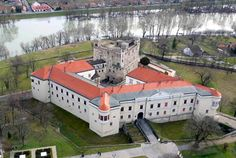 Castle of Sárospatak #Hungary #castle