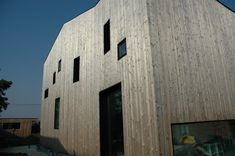collectiv4 architects: project ferson