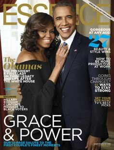 Be sure to pick up a copy of the special collectors issue of ESSENCE, on newsstands Friday, September 9 | Essence.com
