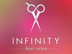 Introducing color to Infinity Hair Salon by Luis Gutiérrez #HairSalonSupplies
