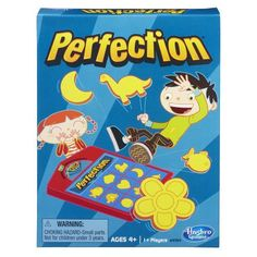 Perfection Game * Continue to the product at the image link.Note:It is affiliate link to Amazon.