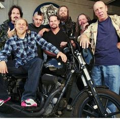 """SOA#gangbackintheday#onethebestdramasevermade#❤"""