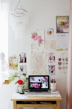 Office nook | Inspired By Annetta Bosakova
