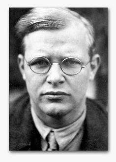 Dietrich Bonhoeffer on Everlasting Joy
