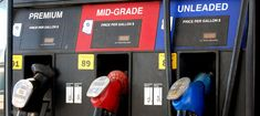 Is Gas Cheaper With Cash Or Credit Card? -- Concept: Percent Discount -- CCSS Standards: 7.RP.3