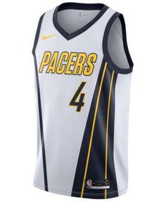 5764e0cf0 Nike Victor Oladipo Indiana Pacers Earned Edition Swingman Jersey